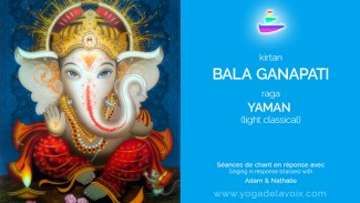 Bala Ganapati  (light...
